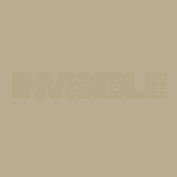 Various/INVISIBLE 012 EP D12""