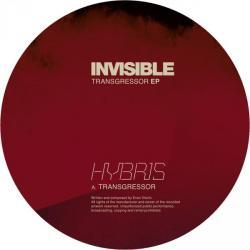 "Hybris/TRANSGRESSOR EP D12"""