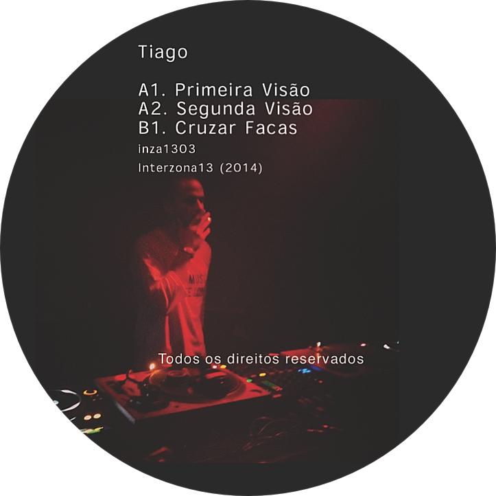 """Tiago/EP 3 12"""""""