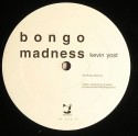 Kevin Yost/BONGO MADNESS 12""