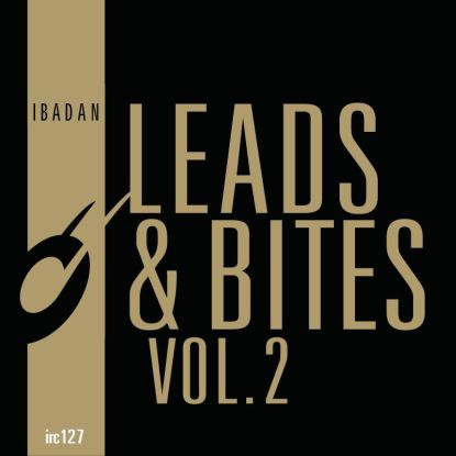 Various/LEADS & BITES VOL. 2 12""