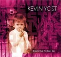 Kevin Yost/STRAIGHT OUTA THE BOON DOX CD