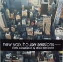 Chino Hernandez/NY HOUSE SESSIONS CD