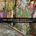 Chino Hernandez/NY HOUSE SESSIONS 3 CD