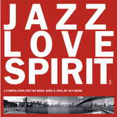 Various/JAZZ LOVE SPIRIT 3 CD