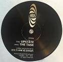 "Eric H & DJ Joseph/UPSTATE 12"""