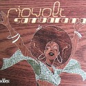 Riovolt/SAMBARAMA  CD