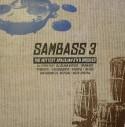Various/SAMBASS 3: BRAZILIAN D&B DLP