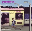 Pinktronix/RIGHT ON DELAY CD