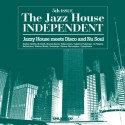 Various/JAZZ HOUSE INDEPENDENT VOL.5 DLP