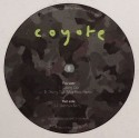 """Coyote/GOING OUT 12"""""""