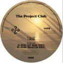 Project Club/INTRO (RAY MANG REMIX) 12""
