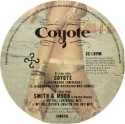 "Coyote/AYAHUASCA 12"""