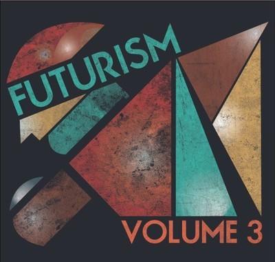 "Various/FUTURISM 3 12"""