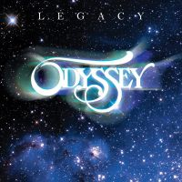 Odyssey/LEGACY  CD