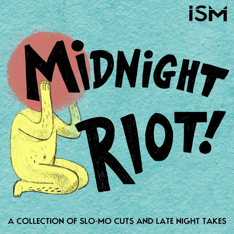 Various/MIDNIGHT RIOT  CD
