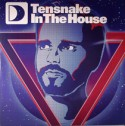 Various/TENSNAKE IN THE HOUSE EP #1 12""