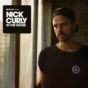 Various/NICK CURLY IN THE HOUSE 12""
