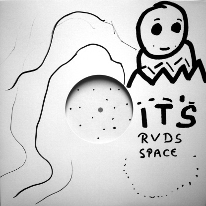 RVDS/SPACE EP 12""