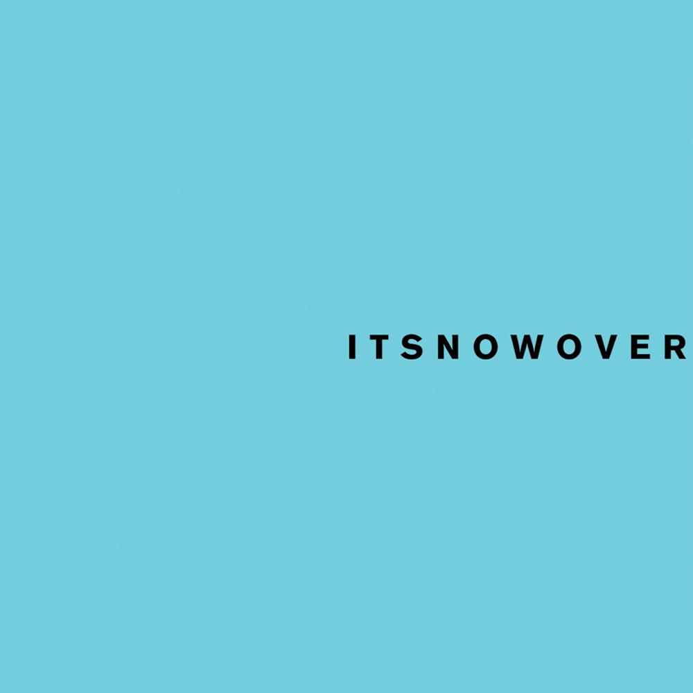 It's Not Over/IT'S NOW OVER DCD