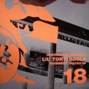 Lil Tony/BASEMENT TRACKS EP 12""