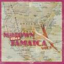 Various/MOTOWN FLIES JAMAICA VOL. 2 LP