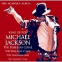 Michael Jackson/KING OF POP ACAPELLAS LP
