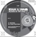 """Kraak & Smaak/MONEY IN THE BAG RMX 12"""""""