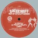 "Skeewiff/MAN OF CONSTANT SORROW 12"""
