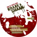 Kraak & Smaak/ONE OF THESE DAYS RMX 12""