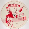Skeewiff/WET YOUR BEAK 12""