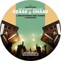 """Kraak & Smaak/FUNK ASS ROTATOR 12"""""""