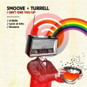 """Smoove & Turrell/I CAN'T GIVE YOU UP 12"""""""