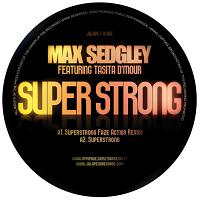 Max Sedgley/SUPERSTRONG 12""