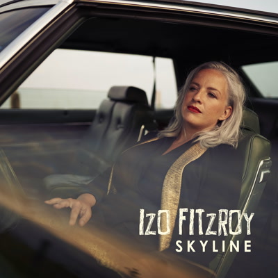 Izo FitzRoy/SKYLINE CD