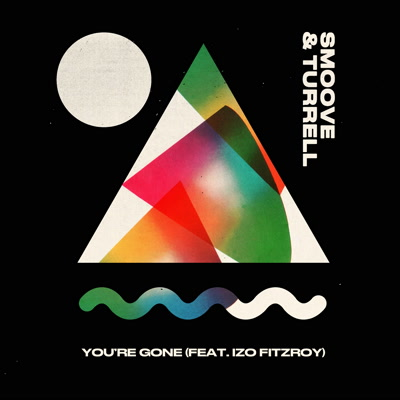 Smoove & Turrell/YOU'RE GONE 7""