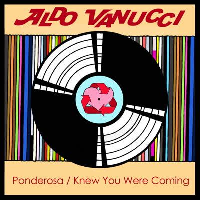 """Aldo Vanucci/PONDEROSA 7"""""""