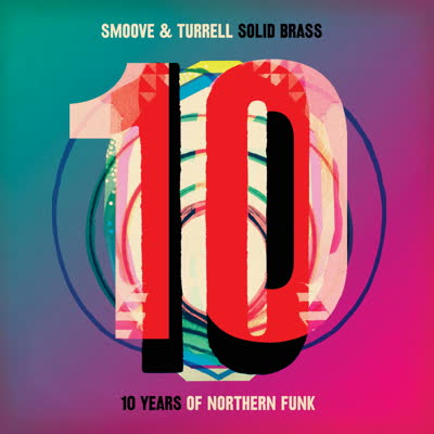 Smoove & Turrell/SOLID BRASS DLP