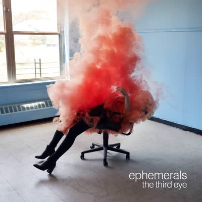 Ephemerals/THE THIRD EYE LP