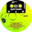 Tape Loops/TAPE LOOPS VOL. 2 EP 12""
