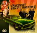 Skeewiff/PRIVATE FUNKTION CD