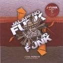 Various/JALAPENO FUNK DCD