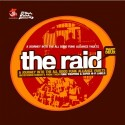 All Good Funk Alliance/THE RAID PT 2 DCD