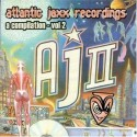 Various/ATLANTIC JAXX COMPILATION 2 CD