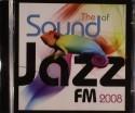 Various/SOUND OF JAZZ FM 2008 DCD
