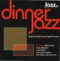 Various/DINNER JAZZ DCD