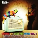 Various/SOUND OF JAZZ FM 2009 VOL. 1 DCD