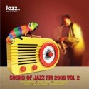 Various/SOUND OF JAZZ FM 2009 VOL. 2 DCD