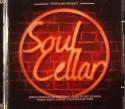 Various/SOUL CELLAR DCD