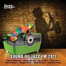 Various/SOUND OF JAZZ FM 2011 DCD